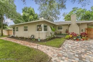 1550 Harbor Oaks Rd. Jacksonville, Florida 32207