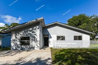 2226 Fairway Villas N Ln. Atlantic Beach, Florida 32233