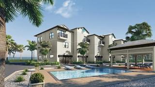 3590 S Ocean Shore Blvd. #9 Flagler Beach, Florida 32136