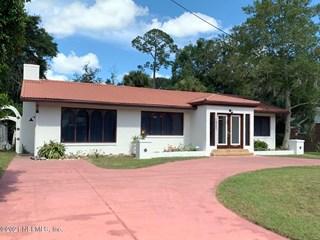 1827 Donald St. Jacksonville, Florida 32205