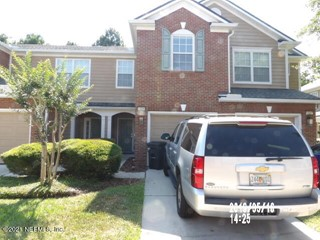 13285 Stone Pond Dr. Jacksonville, Florida 32224