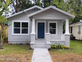 1427 W 24th St. Jacksonville, Florida 32209