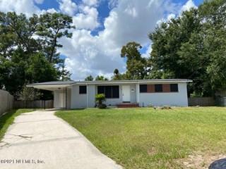 2938 Charme Ct. Jacksonville, Florida 32277
