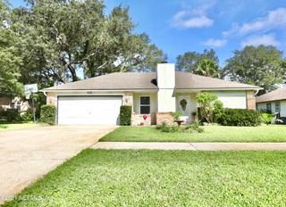 644 Christina Dr. St Augustine, Florida 32086