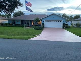 36 Westglen Ln. Palm Coast, Florida 32164