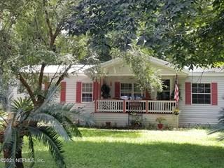 268 Memorial Sw Dr. Fort White, Florida 32038