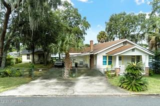 7658 North Shore Dr. Jacksonville, Florida 32208