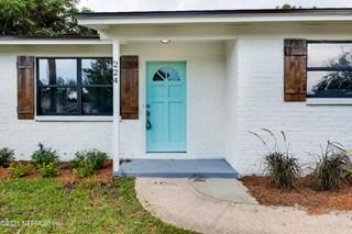 224 Driftwood Rd. Neptune Beach, Florida 32266