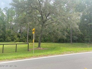 Joe Ashton Rd. St Augustine, Florida 32092