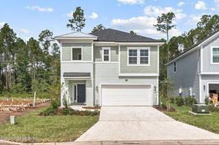 520 Winderemere Way. St Augustine, Florida 32095