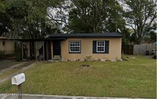 1715 Melson Ave. Jacksonville, Florida 32254