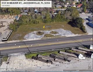 W Beaver St. Jacksonville, Florida 32254