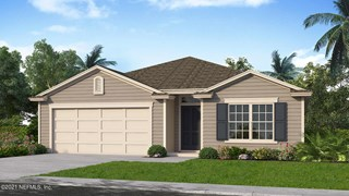 3237 Little Fawn Ln. Green Cove Springs, Florida 32043