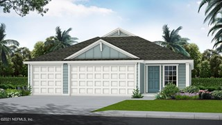 3229 Little Fawn Ln. Green Cove Springs, Florida 32043