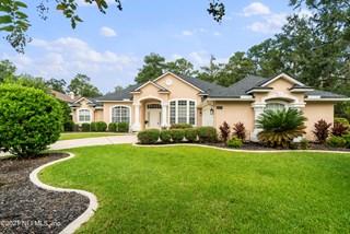 594 Oakmont Dr. Orange Park, Florida 32073