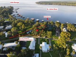 198 Palm Dr. Georgetown, Florida 32139