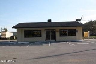 1706 Madison St. Lawtey, Florida 32058