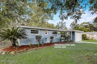 183 Lyra St. Orange Park, Florida 32073