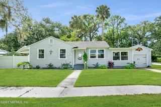 39 E Park Ave. St Augustine, Florida 32084