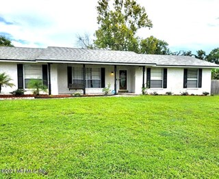 5589 Rainey S Ave. Orange Park, Florida 32065