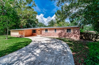 470 Sigsbee Ct. Orange Park, Florida 32073