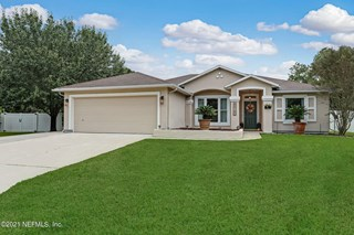 86157 Graham Ct. Yulee, Florida 32097