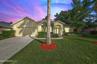 624 E Devonhurst Ln. Ponte Vedra, Florida 32081