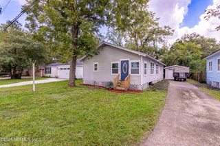 3226 Gilmore St. Jacksonville, Florida 32205