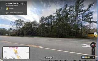 New Kings Rd. Jacksonville, Florida 32219