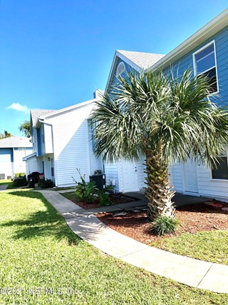 791 Assisi Ln. #608 Jacksonville, Florida 32233