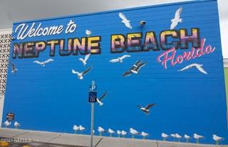 569 Bay St. Neptune Beach, Florida 32266