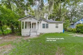 8063 Paul Jones Dr. Jacksonville, Florida 32208