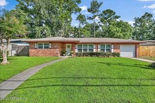 5203 Clarendon Rd. Jacksonville, Florida 32205