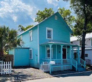 24 S Leonardi St. St Augustine, Florida 32084