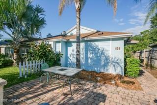 830 Hibiscus St. Atlantic Beach, Florida 32233