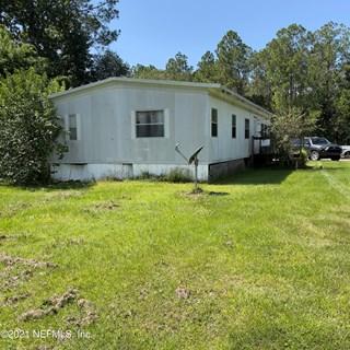 4765 Cedar Ford Blvd. Hastings, Florida 32145