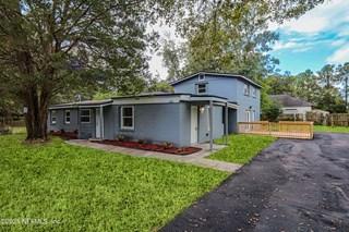 8136 Siskin Ave. Jacksonville, Florida 32219