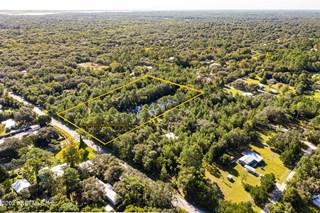 Poinsettia Rd. St Augustine, Florida 32086