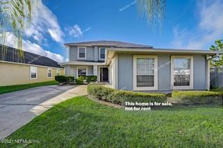 857 Crystal Spring Way. St Augustine, Florida 32092