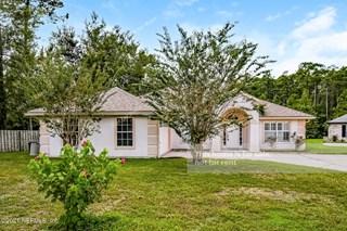 733 S Lake Cunningham Ave. St Johns, Florida 32259