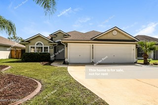 2162 S Cranbrook Ave. St Augustine, Florida 32092