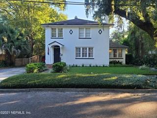 1319 Donald St. Jacksonville, Florida 32205