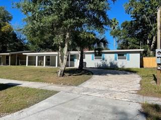515 Valderia Dr. Orange Park, Florida 32073