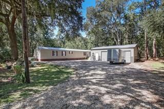 942623 Old Nassauville Rd. Fernandina Beach, Florida 32034
