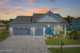 438 Pescado Dr. St Augustine, Florida 32095