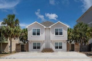 828 Tarpon Ave. Unit A&b Fernandina Beach, Florida 32034
