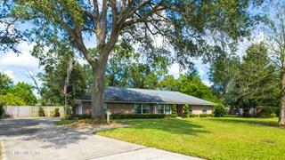 2186 Glencoe Dr. Orange Park, Florida 32073