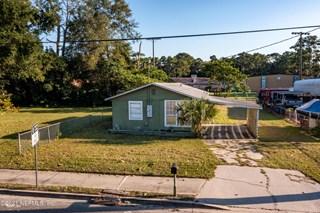 2914 Leonid Rd. Jacksonville, Florida 32218