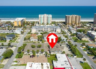 222 14th N Ave. Unit 104D Jacksonville Beach, Florida 32250