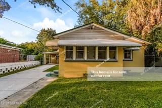 1511 W 15th St. Jacksonville, Florida 32209